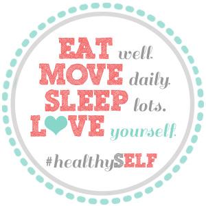 healthysELF Challenge