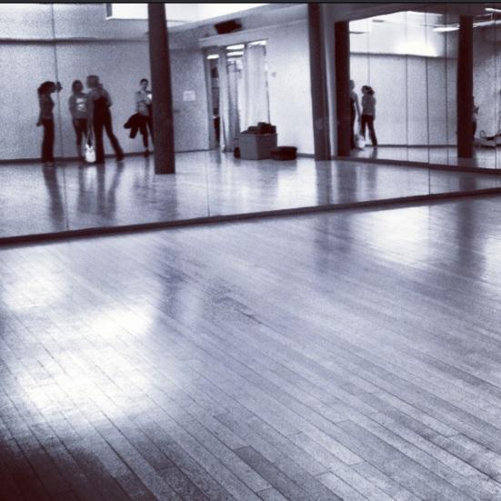 Dance New Amsterdam Studio-2