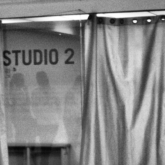 Dance New Amsterdam Studio 2