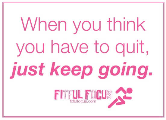 just_keep_going via Fitful Focus