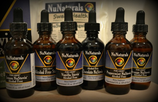 NuNaturals via Fitful Focus 2