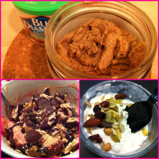 Weekly Eats #6 via Fitful Focus