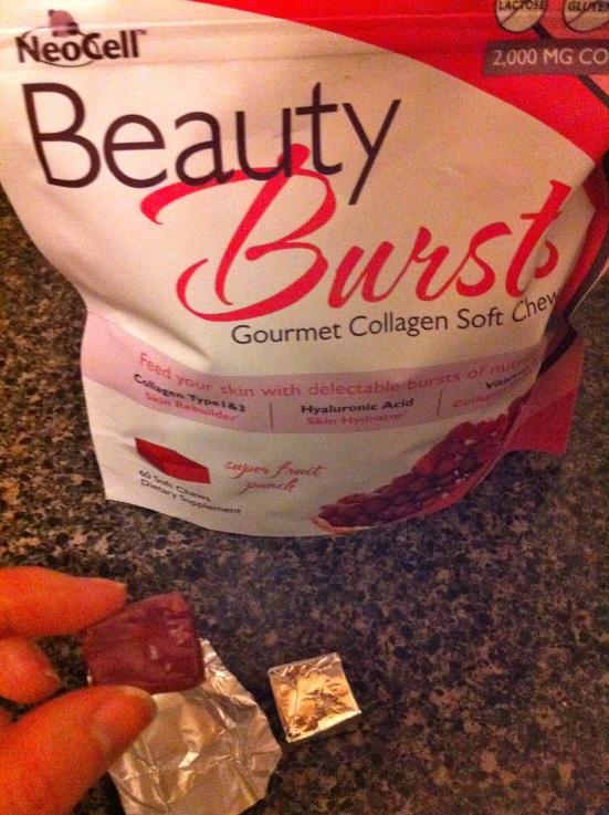 Beauty Bursts