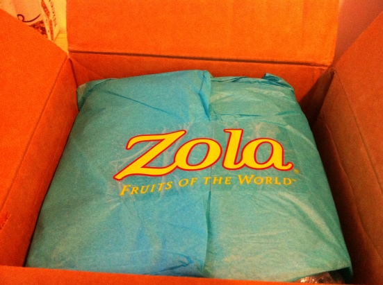Zola Box via Fitful Focus