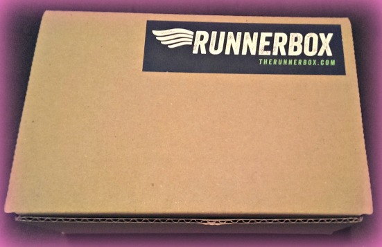 The RunnerBox Giveaway via Fitful Focus1