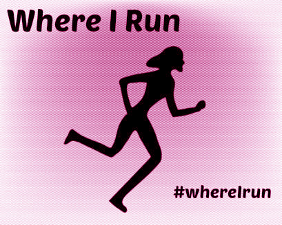 Where I Run via Fitful Focus