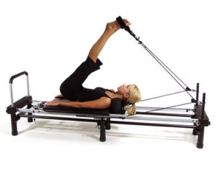 One Foot 2 Foot pilates
