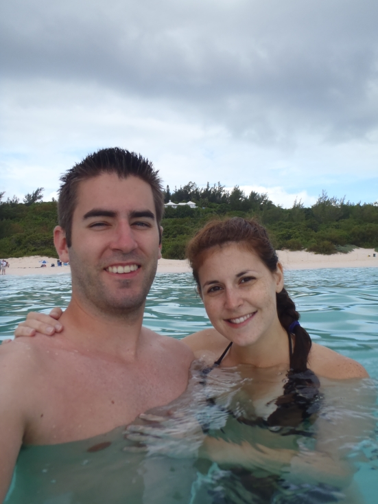 Bermuda Beaches via Fitful Focus