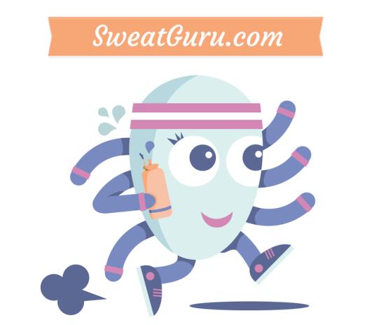 Sweat Guru