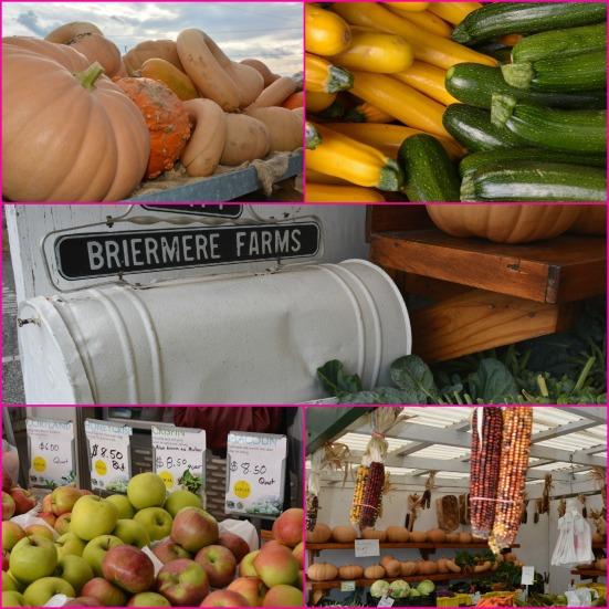 Briermere Farms via Fitful Focus