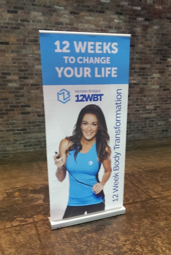 Michelle Bridges 12 Week Body Transformation