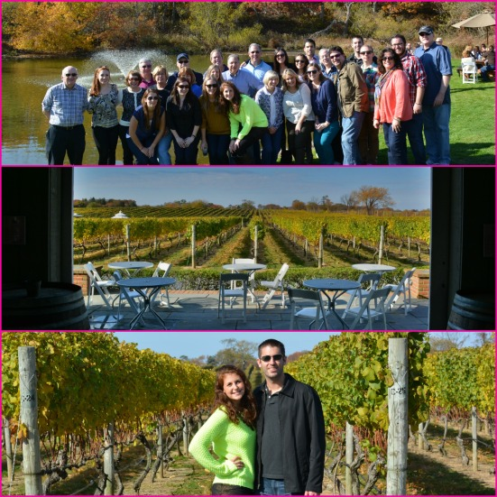 North Fork Wine Tour via Fitful Focus